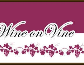 #37 for Wine onVine by geraltdaudio