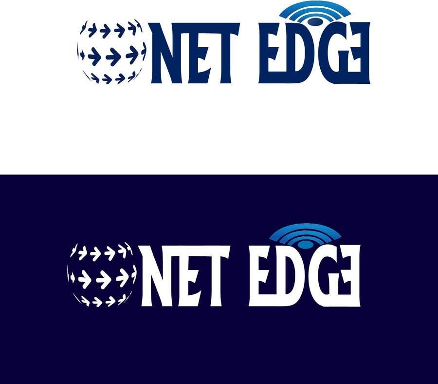 Inscrição nº 15 do Concurso para Utveckla en företagsidentitet for NetEdge