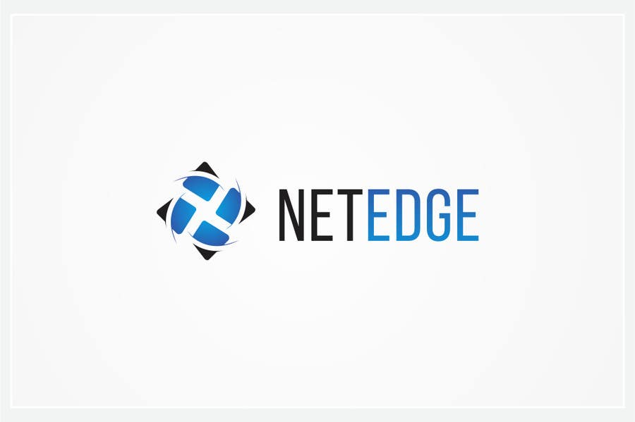 #38 for Utveckla en företagsidentitet for NetEdge by engleeINTER