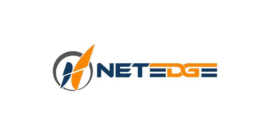 #11 for Utveckla en företagsidentitet for NetEdge by Psynsation
