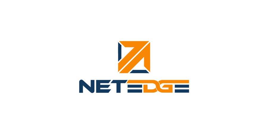 #19 for Utveckla en företagsidentitet for NetEdge by Psynsation