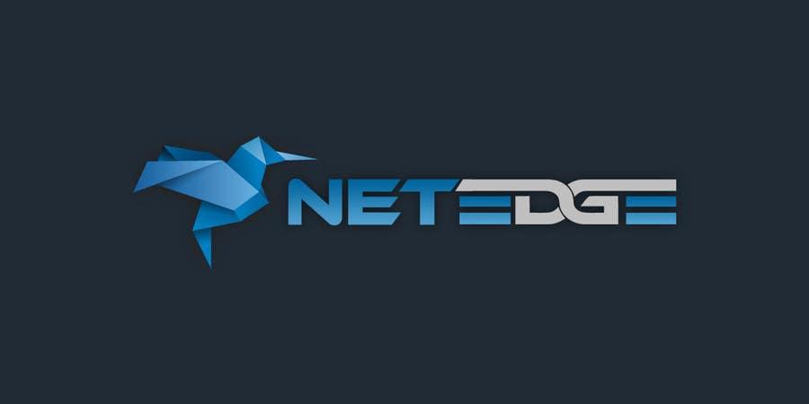 #23 for Utveckla en företagsidentitet for NetEdge by Psynsation