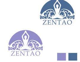 Nro 41 kilpailuun Design a Logo for  ZENTAO - repost käyttäjältä stamarazvan007