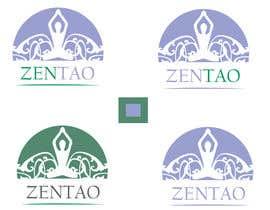 Nro 54 kilpailuun Design a Logo for  ZENTAO - repost käyttäjältä stamarazvan007