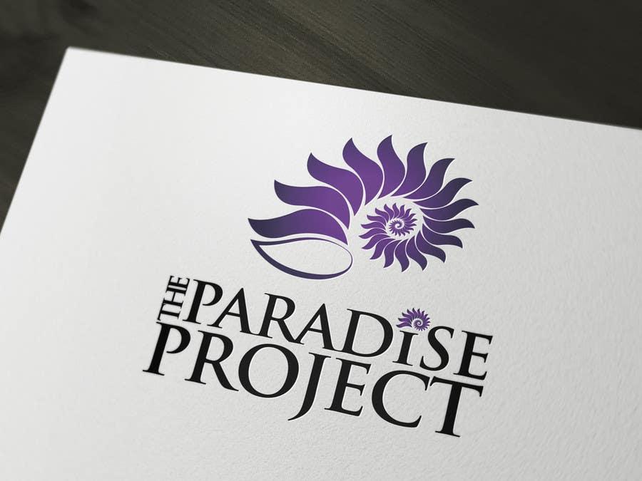 Penyertaan Peraduan #68 untuk Design a Logo for Spiritual Org