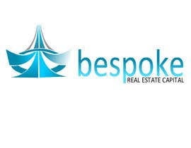 lapogajar tarafından Design a Logo for Bespoke Real Estate Capital için no 2