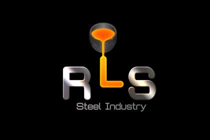 nº 26 pour Design a Logo for Steel Industry. par akritidas21