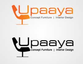nº 18 pour Design a Logo for Upaaya par projectsingha
