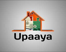 #45 for Design a Logo for Upaaya by TATHAE