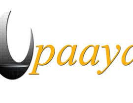 nº 25 pour Design a Logo for Upaaya par avisheknath