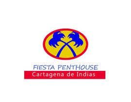 hammdraza0311 tarafından LOGO & Favicon for FiestaPenthouse Luxury Penthouse Rental Web Site için no 5
