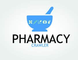 #94 for Design a logo for a pharmaceutical product search engine by khairMahjar