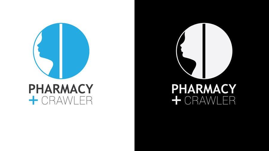 Kilpailutyö #29 kilpailussa Design a logo for a pharmaceutical product search engine