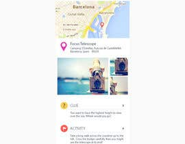 #28 for Design and UI for location based learning object by leopoldbauer