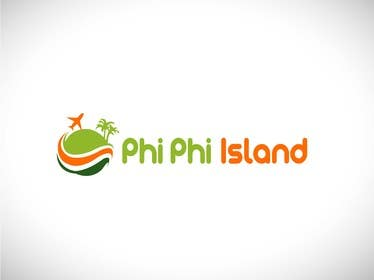 nº 14 pour Design a Logo for Tropical Island Travel Website par tfdlemon