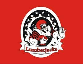 #11 for Design a Logo for Karlstad Lumberjacks - American Football Team (NOT Soccer) af Wagner2013