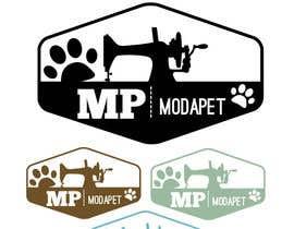 TeresaGM73 tarafından Diseñar un logotipo para moda Canina Felina için no 18