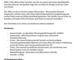 #2 for German Proofreading af LykoPa
