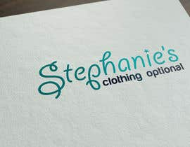 kavadelo tarafından Design a Logo for Stephanie's Discount Boutique için no 37