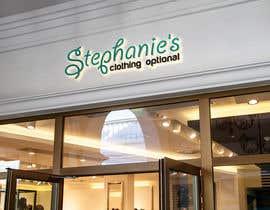 kavadelo tarafından Design a Logo for Stephanie's Discount Boutique için no 38