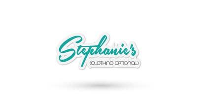 IstiaqueNabil tarafından Design a Logo for Stephanie's Discount Boutique için no 9
