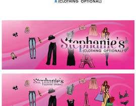 KahelDesignLab tarafından Design a Logo for Stephanie's Discount Boutique için no 34