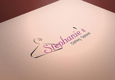 designcity676 tarafından Design a Logo for Stephanie's Discount Boutique için no 11