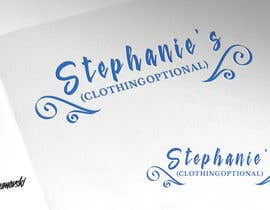 Naumovski tarafından Design a Logo for Stephanie's Discount Boutique için no 2