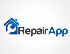 #378 para Logo Design for RepairApp por ulogo