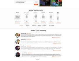 MagicalDesigner tarafından Template redesign for www.gamesdbase.com için no 13