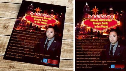 lorlore tarafından Guide to Las Vegas için no 8