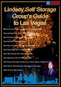 lorlore tarafından Guide to Las Vegas için no 9