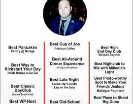 muneebshahab17 tarafından Guide to Las Vegas için no 7