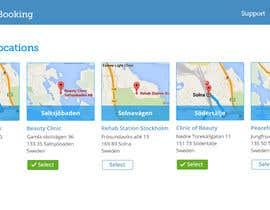 #130 untuk Website for Online Booking oleh patrickjjs