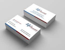 omarsunny6 tarafından Design some Corporate Business Cards için no 21