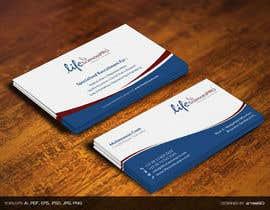 arnee90 tarafından Design some Corporate Business Cards için no 8
