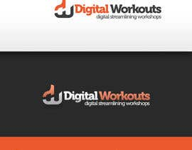 #81 for Design a Logo for eWorkoutz af dreamst0ch