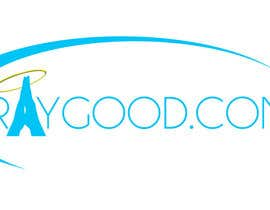 #4 для Logo Design for praygood.com от JSucilla