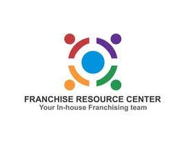 #47 untuk Design a Logo for Franchise Resource Center oleh Yutaa