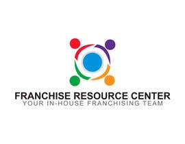 #35 untuk Design a Logo for Franchise Resource Center oleh ibed05