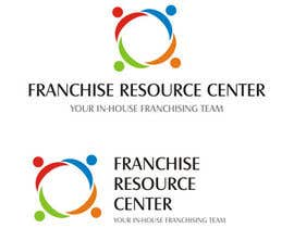 #41 untuk Design a Logo for Franchise Resource Center oleh primavaradin07