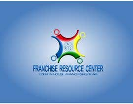 #58 untuk Design a Logo for Franchise Resource Center oleh bolokulowo