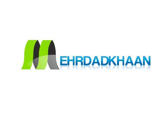 Inscrição nº 1 do Concurso para Design a Logo for mehrdad khaan Company