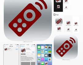 nº 19 pour Design some Icons for Remote Control App (iOS + Android) par Spreado