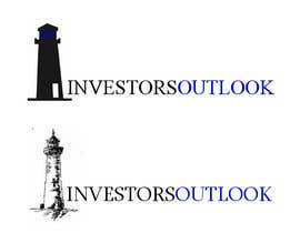#52 for Logo for investorsoutlook by IamDM