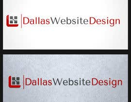 thimsbell tarafından Design a Logo for Website Design firm based in Dallas, TX (Please read) için no 3