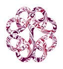 Design a FLORAL pattern for a LOGO için Graphic Design22 No.lu Yarışma Girdisi