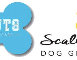 nº 11 pour Design 2 logos for dog care company par stephaniestoyko
