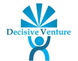 #428 cho Logo Design for Decisive Venture bởi palelod