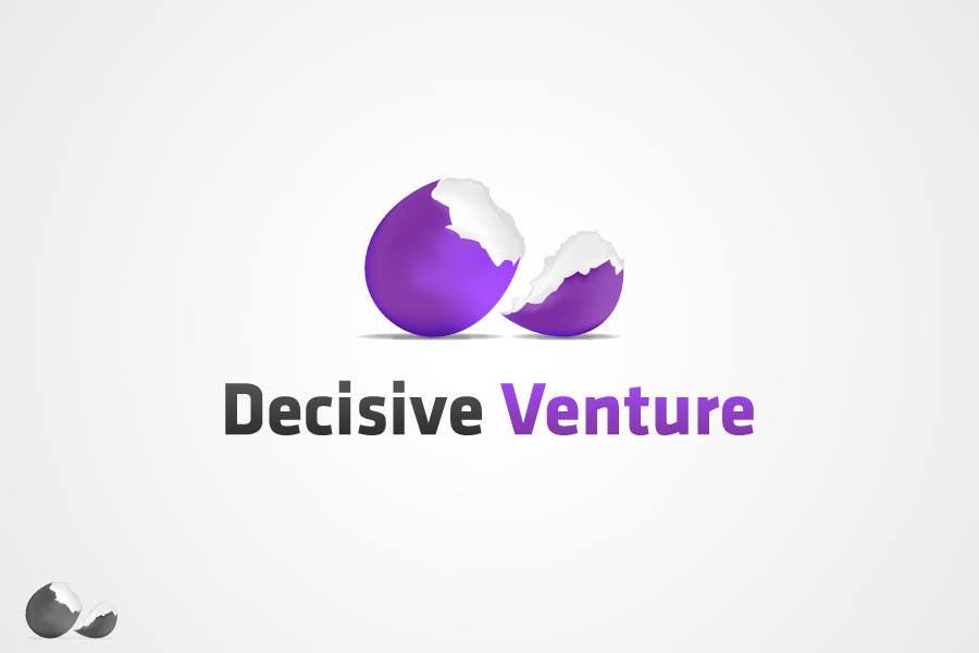 Bài tham dự cuộc thi #                                        321                                      cho                                         Logo Design for Decisive Venture